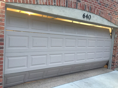 When is it Time for a New Garage Door?